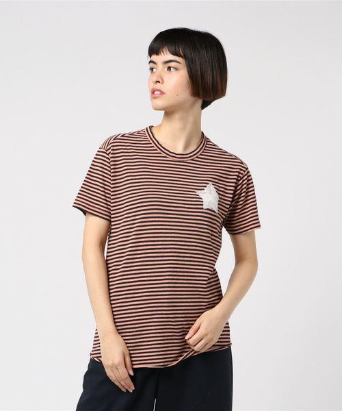 Sandrine Rose Tシャツ
