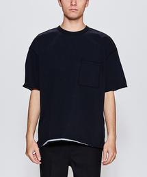 <FACCIES> 15OZ JERSEY TEE/Tシャツ