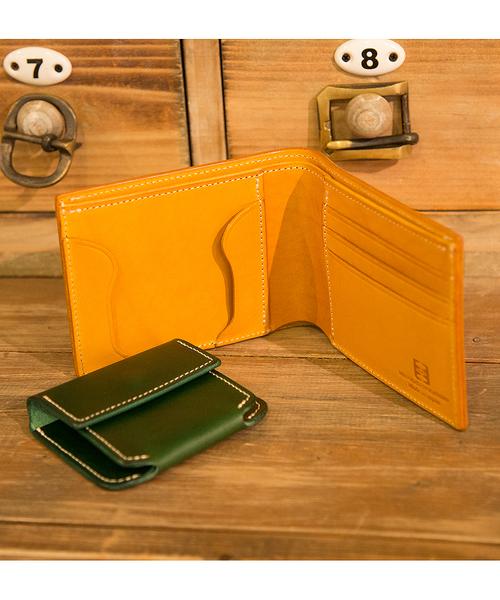 最安値で  【イタリアンショルダーレザー】着脱式ウォレット横型 コインケースセット(財布)|cramp(クランプ)のファッション通販, 村の鍛冶屋:fdc1e507 --- steuergraefe.de