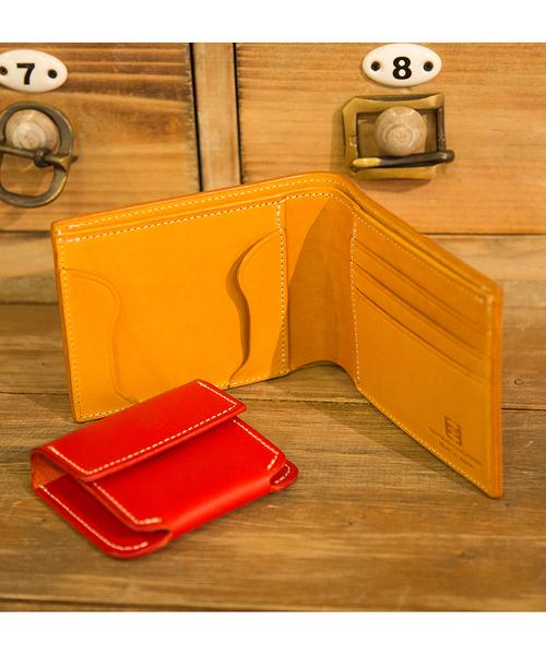 送料無料 【イタリアンショルダーレザー】着脱式ウォレット横型 コインケースセット(財布)|cramp(クランプ)のファッション通販, HALOA BOX ART:fadd4b67 --- steuergraefe.de