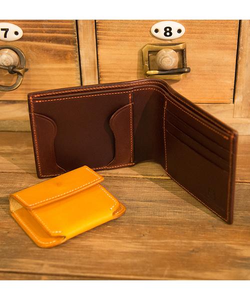 当店在庫してます! 【イタリアンショルダーレザー】着脱式ウォレット横型 コインケースセット(財布) cramp(クランプ)のファッション通販, newRYORK(ニューリョーク):5507abfe --- steuergraefe.de