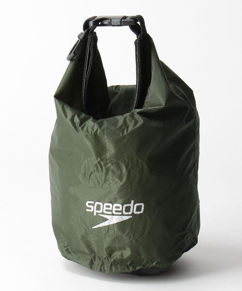[ スピード ] Speedo ハイドロ エア ウォーター プルーフ ロールトップ 3L