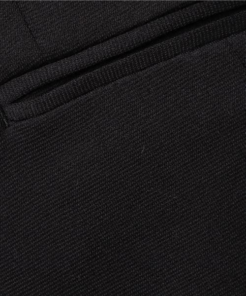 【セットアップ】ブライトポンチテーラード美ジャケット