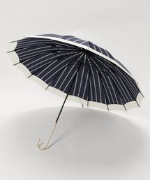 NATURAL BEAUTY BASIC(ナチュラルビューティーベーシック)の「ストライプ長傘(長傘)」
