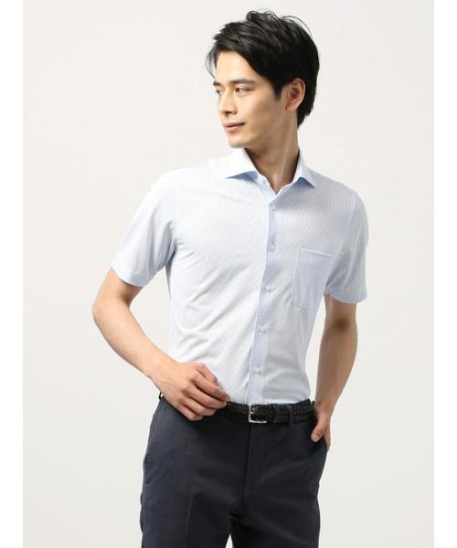 d8a4aec5847264 THE SUIT COMPANY|ザ・スーツカンパニーのシャツ/ブラウス(半袖)人気 ...