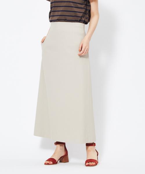 訳あり 【セール la】ラチネセミフレアスカート(スカート) FONCE(フォンセ)のファッション通販, よよぎやshop:df12c519 --- svarogday.com