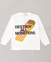 DAM/PBMF Tシャツ【XS/S/M】アイボリー