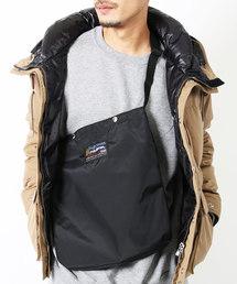 FREAK'S STORE(フリークスストア)のTough Traveler/タフトラベラー FB TT-0014 サコッシュバッグ/ショルダーバッグ(ショルダーバッグ)