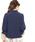 ViS(ビス)の「袖口シャーリングスタンドフリルブラウス(シャツ/ブラウス)」|詳細画像