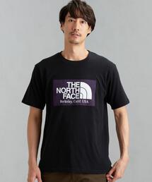 [ザ・ノースフェイス]SC★TNFP H/S Logo Tシャツ S/S
