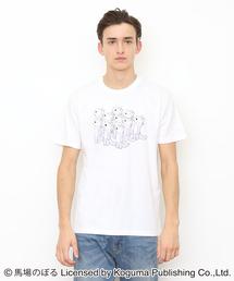 graniph(グラニフ)のコラボレーションTシャツ/11ぴきのねこ(Tシャツ/カットソー)