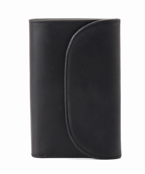 settler セトラー 3 fold purse wallet 財布 settler セトラー