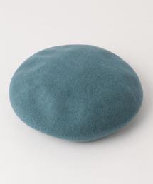 BY バスク ベレー帽