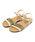 PLAKTON(プラクトン)の「PLAKTON:2ストラップサンダル◇(サンダル)」 詳細画像