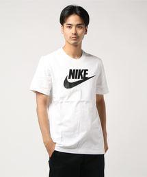 NIKE(ナイキ)の【NIKE】 FUTURA ICON S/S TEE AR5005-010/101(Tシャツ/カットソー)