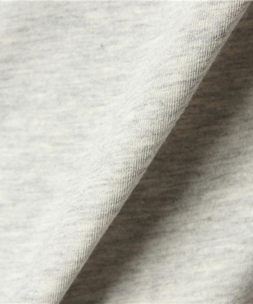 【wood】ウッド/ クルーネックTシャツ