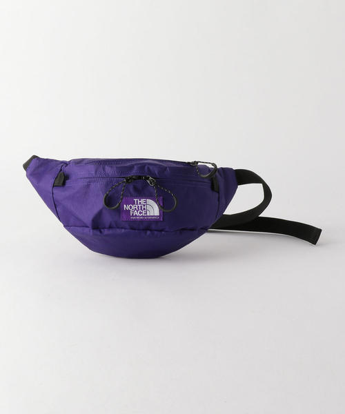 <THE NORTH FACE PURPLE LABEL> X-PAC WAIST BAG/バッグ □□