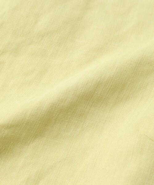 TRANS WORK(トランスワーク)の「【L】【抗菌消臭】【ウォッシャブル】トリアセスラブブラウス(シャツ/ブラウス)」|詳細画像