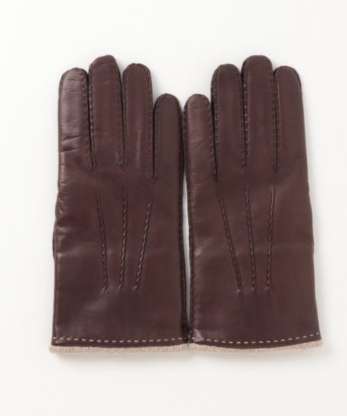 general design made by Merola LEATHER GLOVE