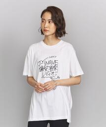 【別注】<GOOD ROCK SPEED × J-WAVE ×BY>HEN-AI Tシャツ ◆