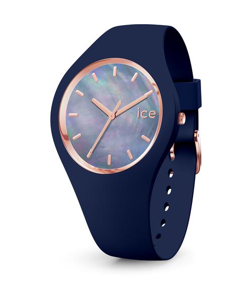 【 新品 】 「Ice-Watch アイスウォッチ」 ICE ICE スモール pearl ICE エクストラスモール スモール ミディアムサイズ 3Hands(腕時計)|ICE WATCH(アイスウォッチ)のファッション通販, 豊貿易:dbb9e733 --- 5613dcaibao.eu.org