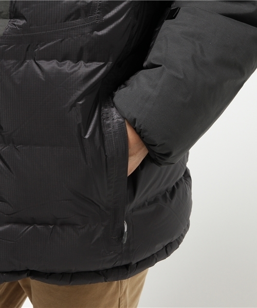 【Mountain Hardwear】アブソルートゼロパーカ