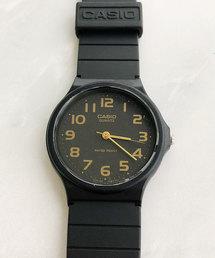 CASIO(カシオ)のCASIO 腕時計ラウンド MQ-24-1B2 MQ-24-7B2 MQ-24-9B(腕時計)