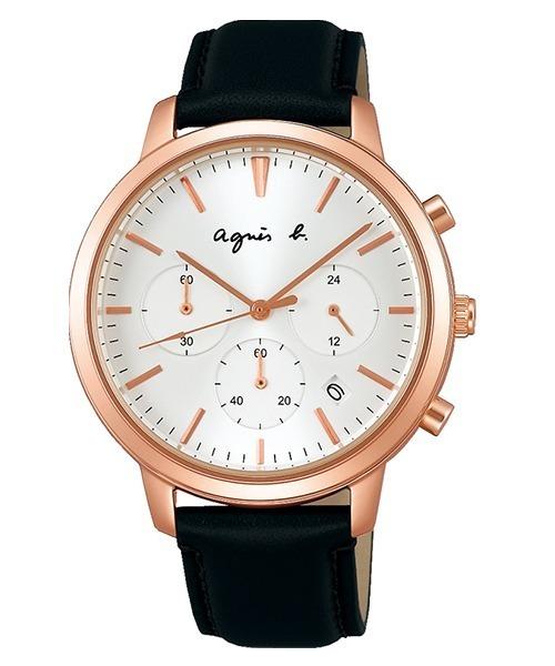『2年保証』 LM02 WATCH WATCH b. FCRT965(腕時計) agnes|agnes b.(アニエスベー)のファッション通販, 使い勝手の良い:9a23dd6a --- tsuburaya.azurewebsites.net