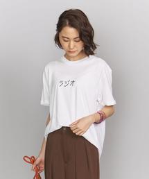 【別注】<GOOD ROCK SPEED × J-WAVE ×BY>RADIO Tシャツ ◆