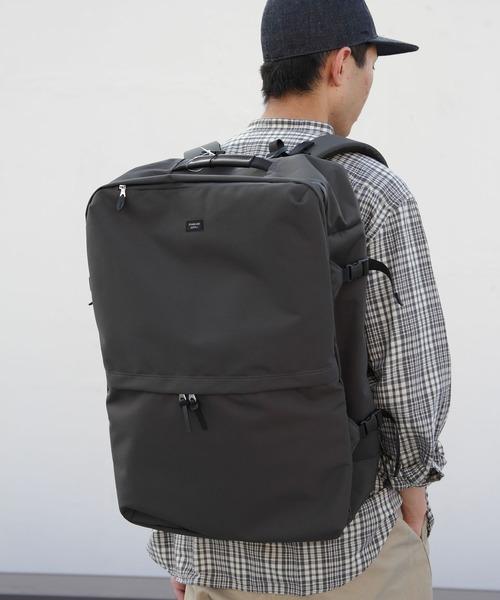 STANDARD SUPPLY / スタンダードサプライ キャリーオンパック CARRY-ON PACK[EFFECT]