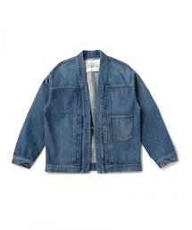 UNITED ARROWS & SONS(ユナイテッドアローズ&サンズ)TOMMY DENIM JACKET ◆