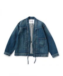 UNITED ARROWS & SONS(ユナイテッドアローズ&サンズ)TOMMY DENIM JACKET