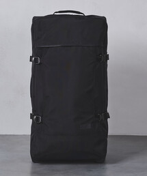 【国内限定展開】<EASTPAK(イーストパック)> CONSTRUCTED 121L CARRY†◆