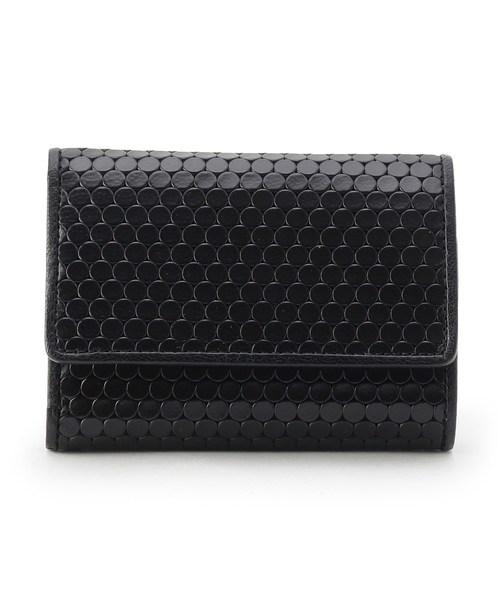 CARDINALE(カルディナーレ)ミニ三つ折財布