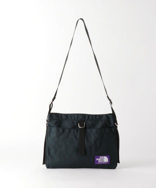 <THE NORTH FACE PURPLE LABEL> SMALL SHOULDER BAG/ショルダーバッグ □□