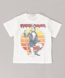 LOVE AFTER DEATH Tシャツ【XS/S/M】アイボリー