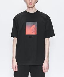 <FUTUR> CLOUD G FIT TEE/Tシャツ