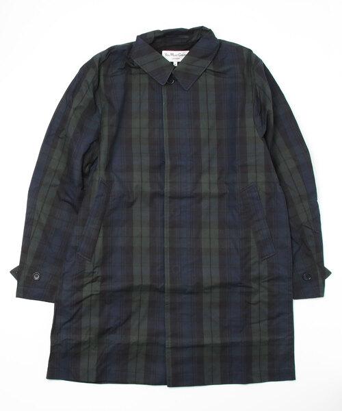 高速配送 【セール】【YMC】FLASHER MAC Suit COAT(ステンカラーコート) MAC|TRANS CONTINENTS(トランスコンチネンツ)のファッション通販, 小県郡:26f343f6 --- skoda-tmn.ru