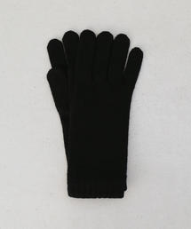 <JOHNSTONS>CASHMERE GLOVES/グローブ