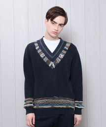 77circa×BY CHILDEN KNIT ◆