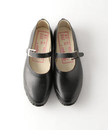 <OPANAK>RUBBER STRAP SHOES/シューズ