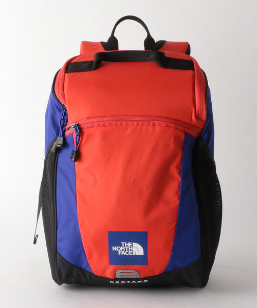 ◆THE NORTH FACE(ザノースフェイス) Rectang 17L