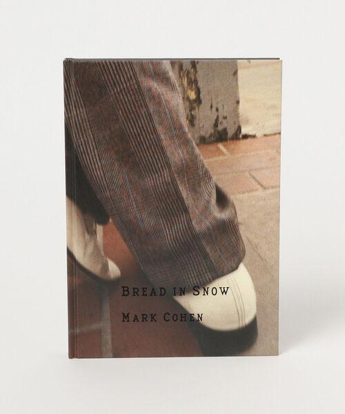 Mark Cohen / Bread in Snow (Special Edition)