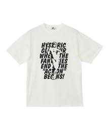 HYS FANTASIES Tシャツホワイト