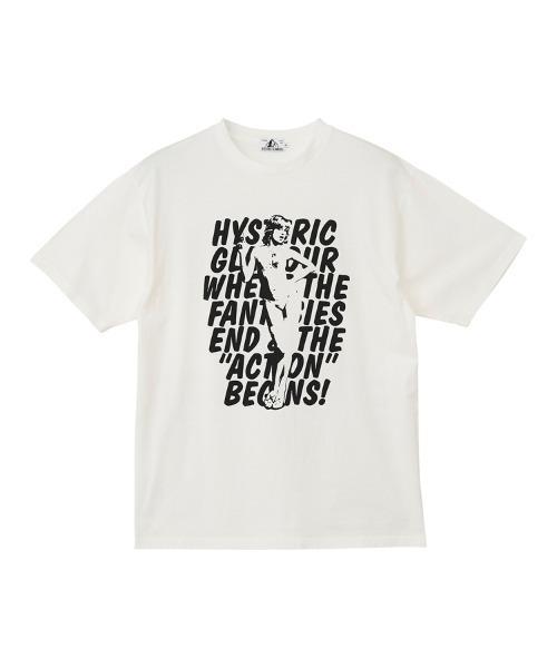 HYS FANTASIES Tシャツ