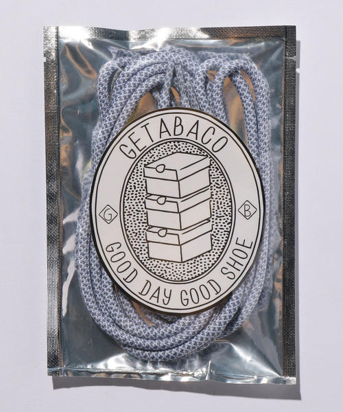 <GETABACO> ROPE LACES/シューレース
