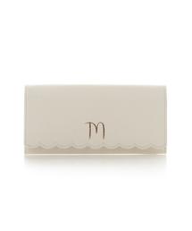 イニシャルシリーズ 長財布(M)【3年保証対象】◆(財布)