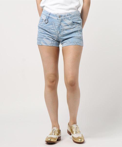 【再入荷】 【セール】MLW-18S-T70(パンツ)|MARK&LONA(マークアンドロナ)のファッション通販, 35歳からのパール 松本宝飾:f206e267 --- frizou.com