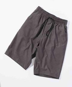 アメリカンラグシー AMERICAN RAG CIE / TRワイドショーツ TR Wide Shorts