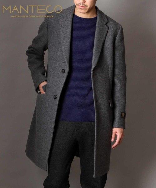 日本限定 【セール/ブランド古着】チェスターコート(チェスターコート)|JOURNAL STANDARD(ジャーナルスタンダード)のファッション通販 - USED, BEATIFIC-STORE:8ca10d8a --- kredo24.ru